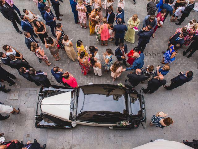 La boda de Javier y Anna en Fontanars Dels Alforins, Valencia 62