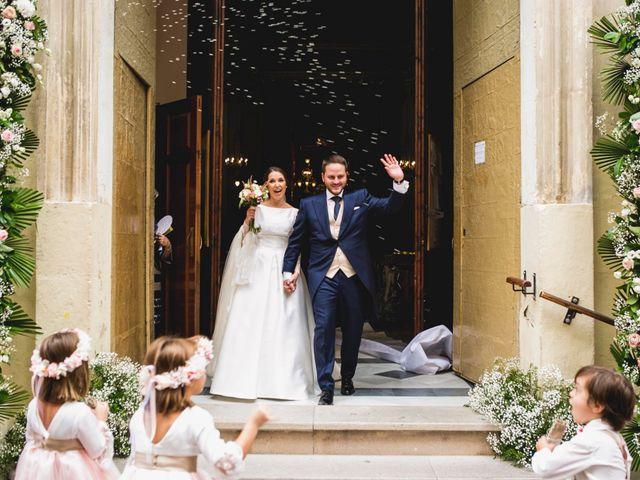 La boda de Javier y Anna en Fontanars Dels Alforins, Valencia 63