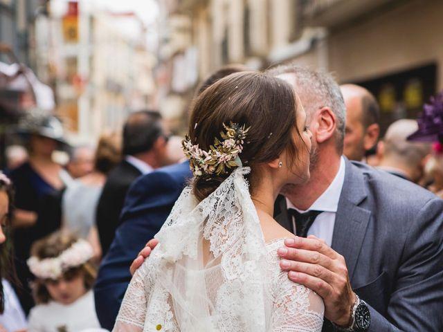 La boda de Javier y Anna en Fontanars Dels Alforins, Valencia 64
