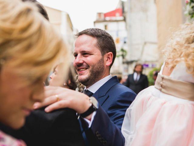 La boda de Javier y Anna en Fontanars Dels Alforins, Valencia 65