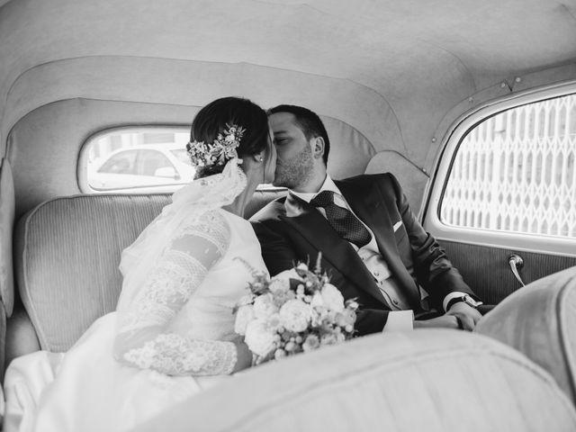 La boda de Javier y Anna en Fontanars Dels Alforins, Valencia 67