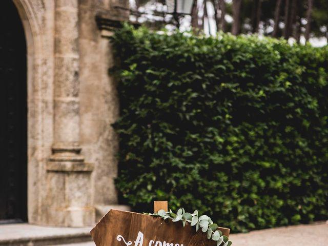 La boda de Javier y Anna en Fontanars Dels Alforins, Valencia 76