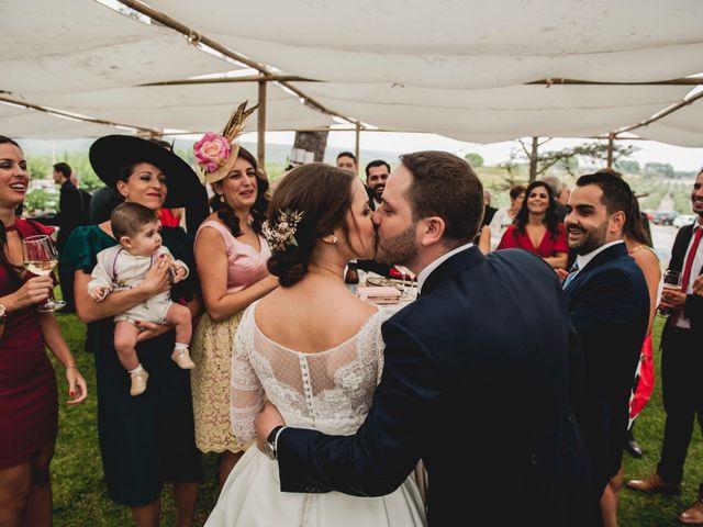La boda de Javier y Anna en Fontanars Dels Alforins, Valencia 81