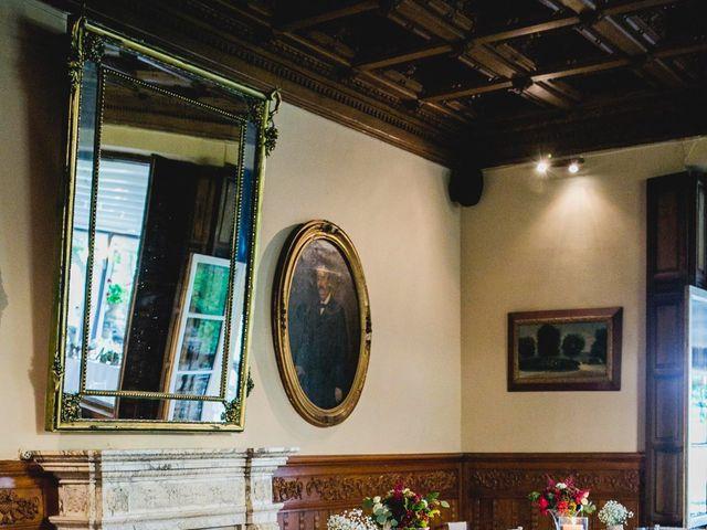 La boda de Javier y Anna en Fontanars Dels Alforins, Valencia 87