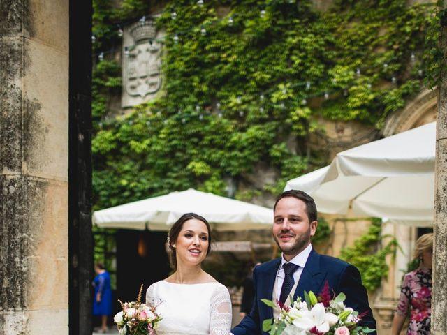 La boda de Javier y Anna en Fontanars Dels Alforins, Valencia 93