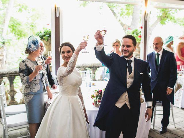 La boda de Javier y Anna en Fontanars Dels Alforins, Valencia 94