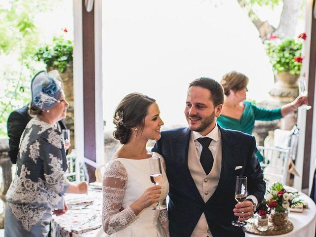 La boda de Javier y Anna en Fontanars Dels Alforins, Valencia 95