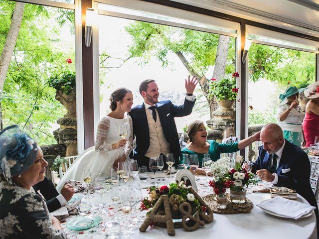 La boda de Javier y Anna en Fontanars Dels Alforins, Valencia 99