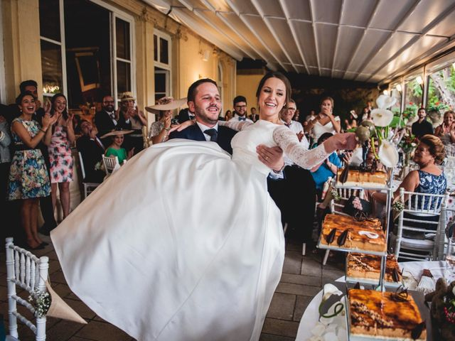 La boda de Javier y Anna en Fontanars Dels Alforins, Valencia 101