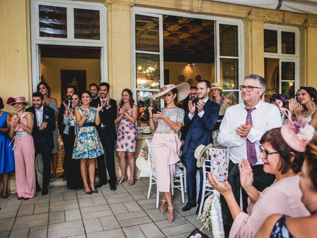 La boda de Javier y Anna en Fontanars Dels Alforins, Valencia 102