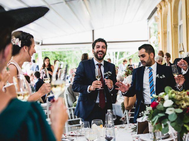 La boda de Javier y Anna en Fontanars Dels Alforins, Valencia 104