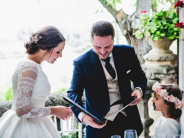 La boda de Javier y Anna en Fontanars Dels Alforins, Valencia 108