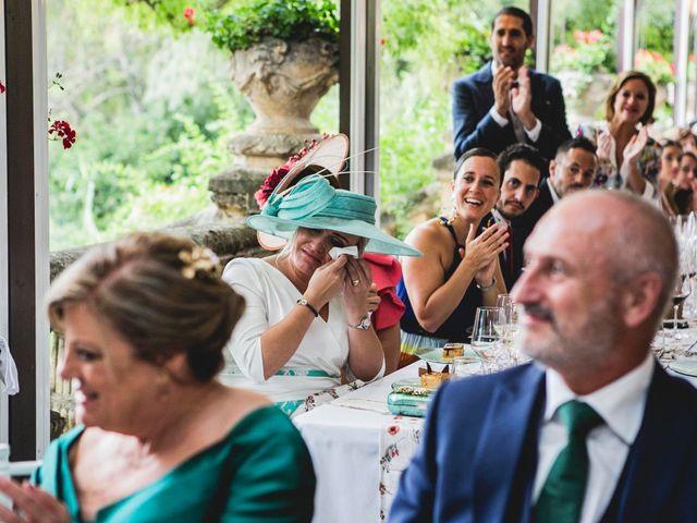 La boda de Javier y Anna en Fontanars Dels Alforins, Valencia 110