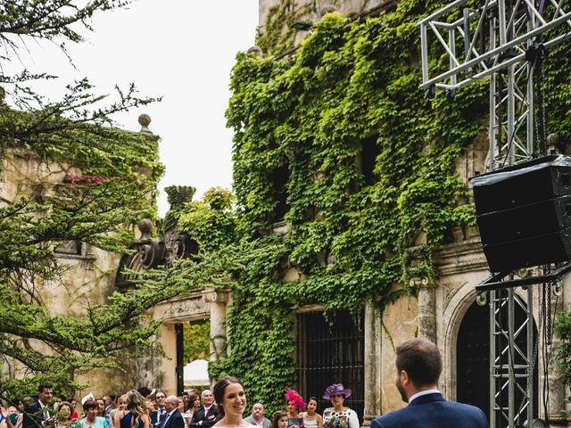 La boda de Javier y Anna en Fontanars Dels Alforins, Valencia 112