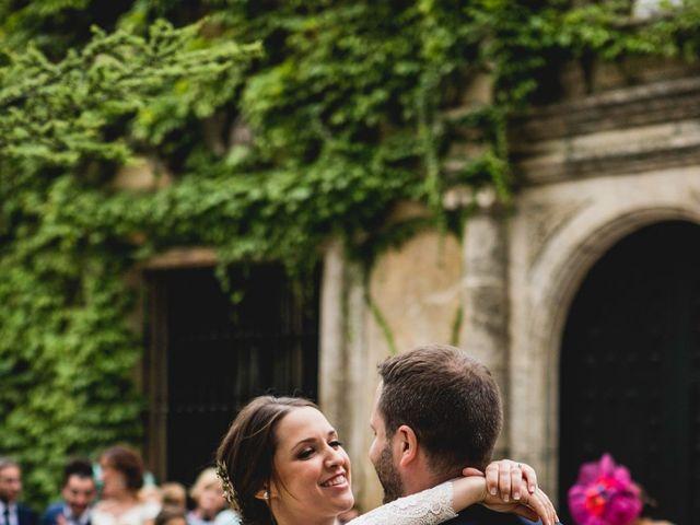 La boda de Javier y Anna en Fontanars Dels Alforins, Valencia 113