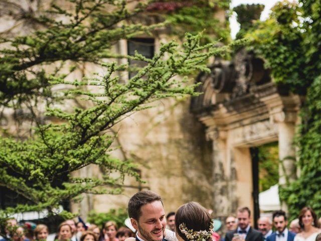 La boda de Javier y Anna en Fontanars Dels Alforins, Valencia 114