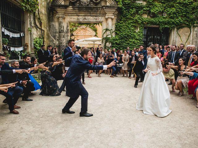La boda de Javier y Anna en Fontanars Dels Alforins, Valencia 118
