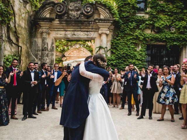 La boda de Javier y Anna en Fontanars Dels Alforins, Valencia 119