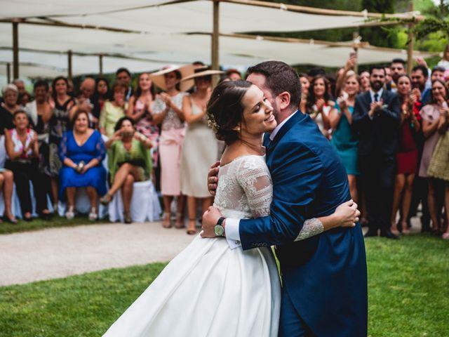 La boda de Javier y Anna en Fontanars Dels Alforins, Valencia 120
