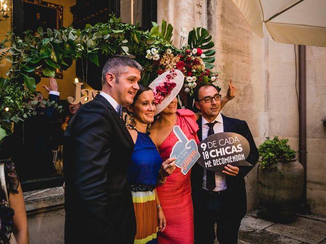 La boda de Javier y Anna en Fontanars Dels Alforins, Valencia 123