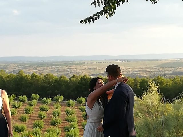 La boda de Alberto  y Marina  en Mora, Toledo 4