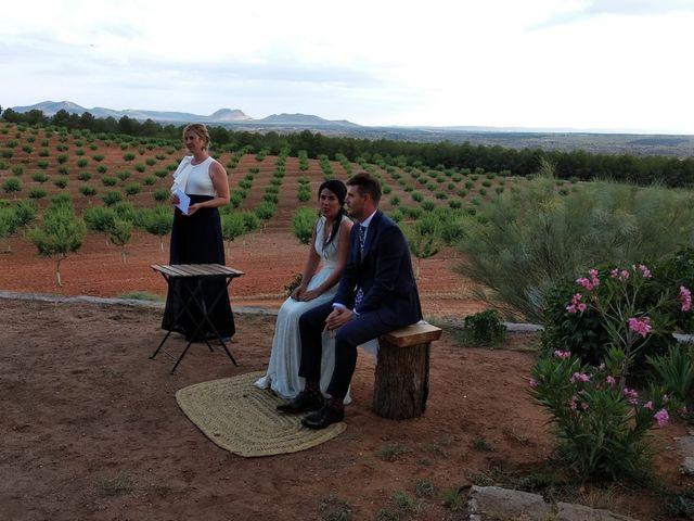 La boda de Alberto  y Marina  en Mora, Toledo 5