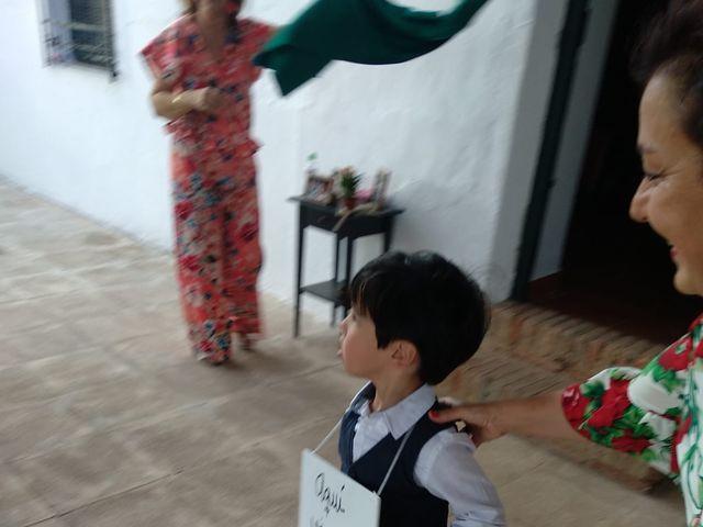 La boda de Alberto  y Marina  en Mora, Toledo 7