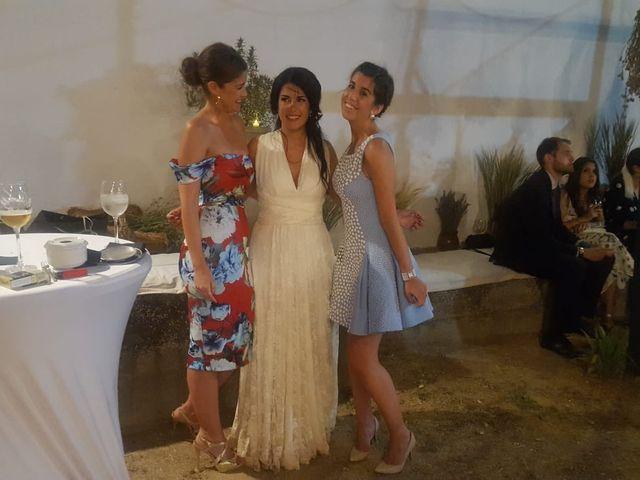 La boda de Alberto  y Marina  en Mora, Toledo 2