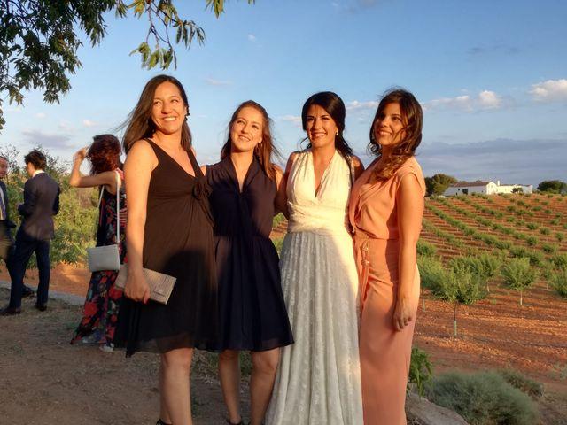 La boda de Alberto  y Marina  en Mora, Toledo 10