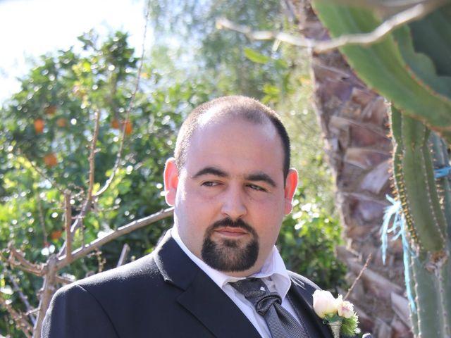 La boda de Noemí y Salva en Totana, Murcia 3