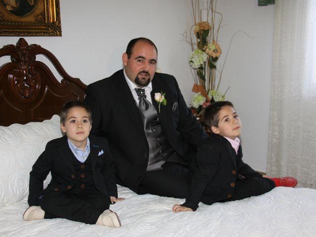 La boda de Noemí y Salva en Totana, Murcia 5