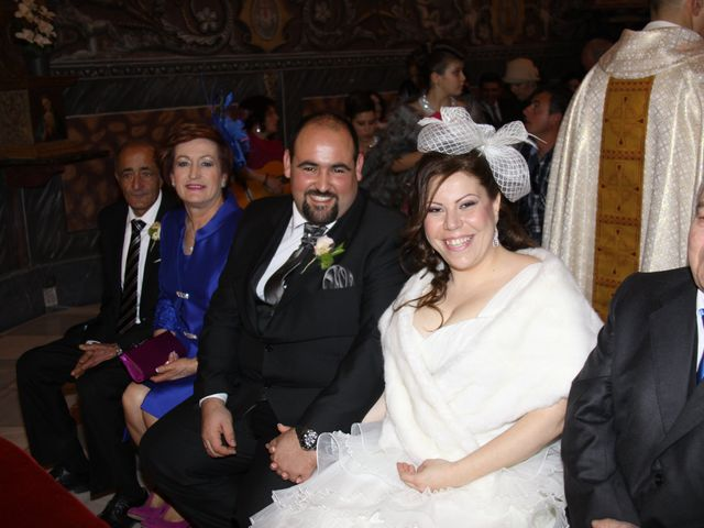 La boda de Salva y Noemí