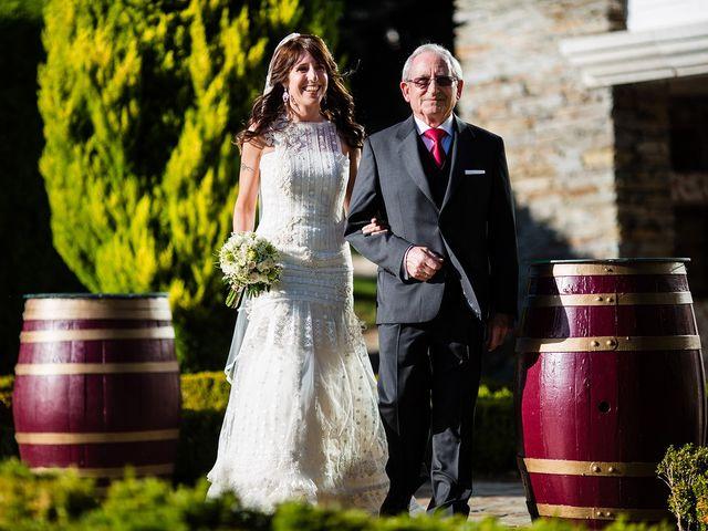 La boda de Patrick y Ana en Lugo, Lugo 24