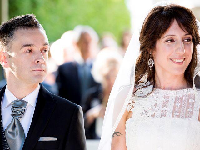 La boda de Patrick y Ana en Lugo, Lugo 28
