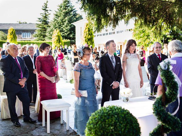 La boda de Patrick y Ana en Lugo, Lugo 30