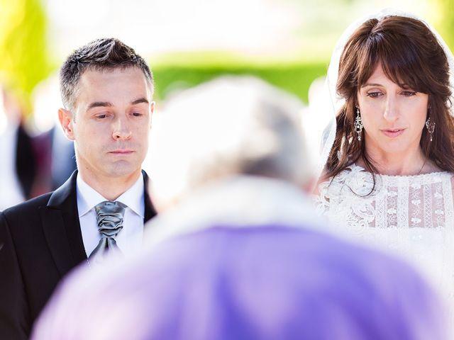 La boda de Patrick y Ana en Lugo, Lugo 32