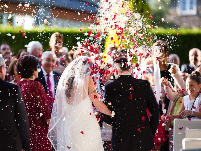 La boda de Patrick y Ana en Lugo, Lugo 33
