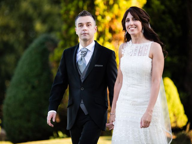 La boda de Patrick y Ana en Lugo, Lugo 37