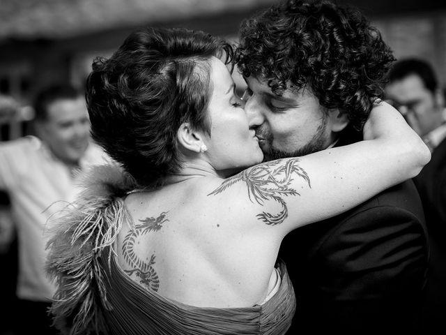 La boda de Patrick y Ana en Lugo, Lugo 39
