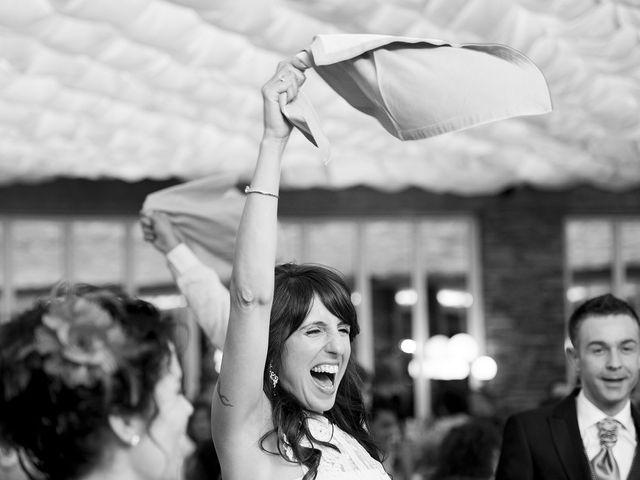 La boda de Patrick y Ana en Lugo, Lugo 40