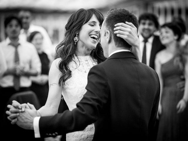 La boda de Patrick y Ana en Lugo, Lugo 45