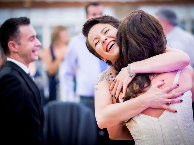 La boda de Patrick y Ana en Lugo, Lugo 47
