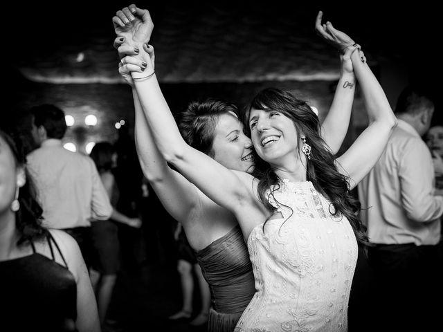 La boda de Patrick y Ana en Lugo, Lugo 61