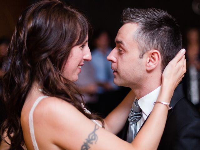 La boda de Patrick y Ana en Lugo, Lugo 65