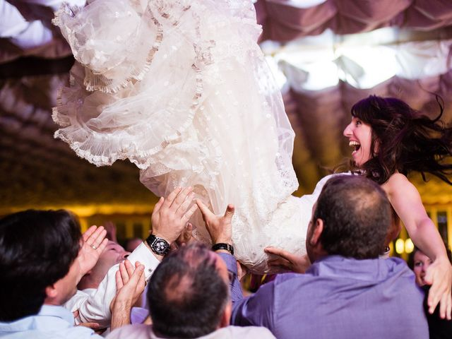 La boda de Patrick y Ana en Lugo, Lugo 67