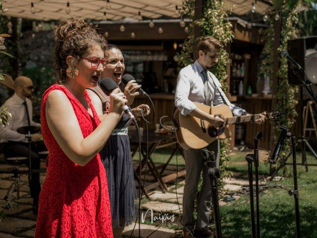 La boda de Joel y Saraí en Silleda (Casco Urbano), Pontevedra 1