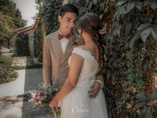 La boda de Joel y Saraí en Silleda (Casco Urbano), Pontevedra 8