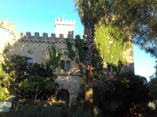 La boda de Javi   y Sara   en Plasencia, Cáceres 7