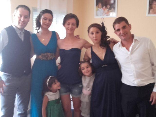 La boda de Javi   y Sara   en Plasencia, Cáceres 2