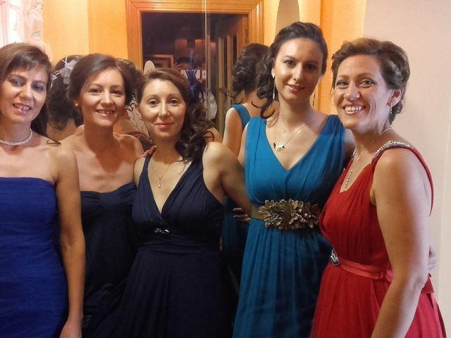 La boda de Javi   y Sara   en Plasencia, Cáceres 3